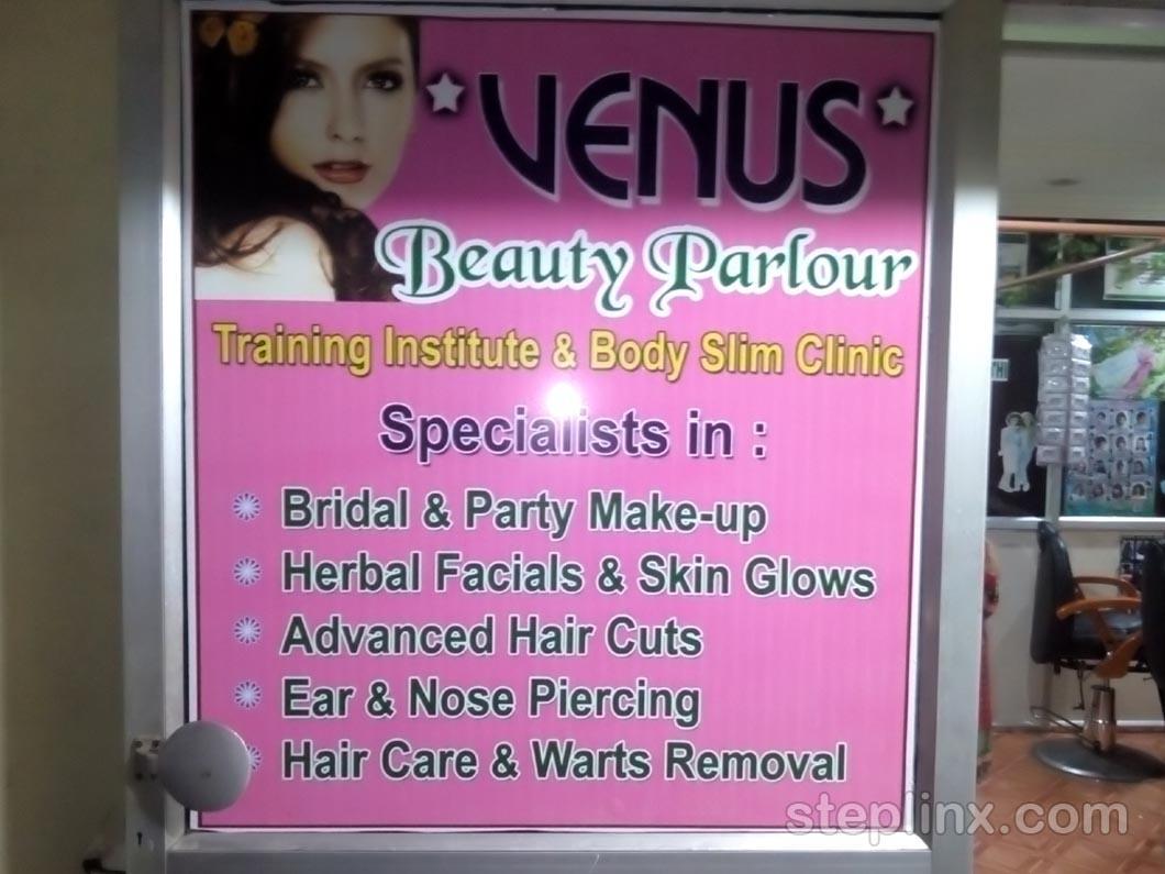 Venus Beauty Parlour
