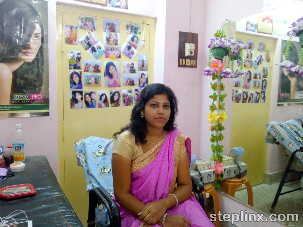 Sirishas Herbal Beauty Clinic