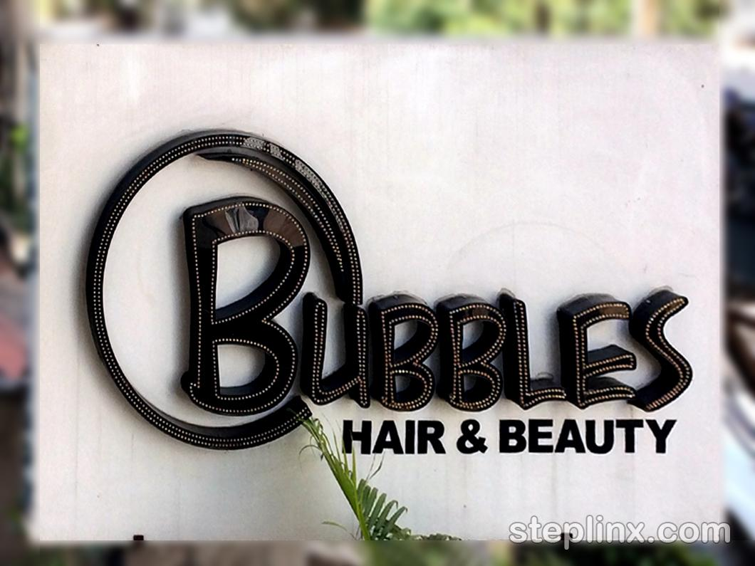 Bubbles Hair & Beauty