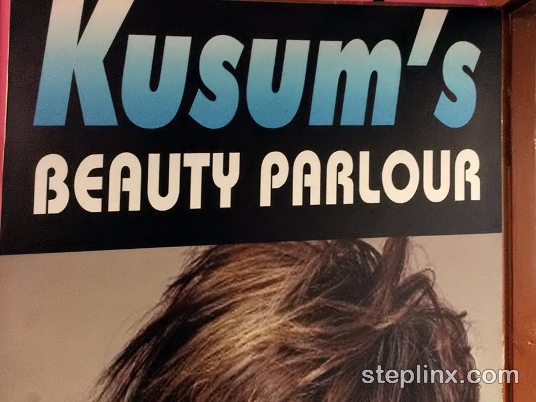 Kusums Beauty Parlour