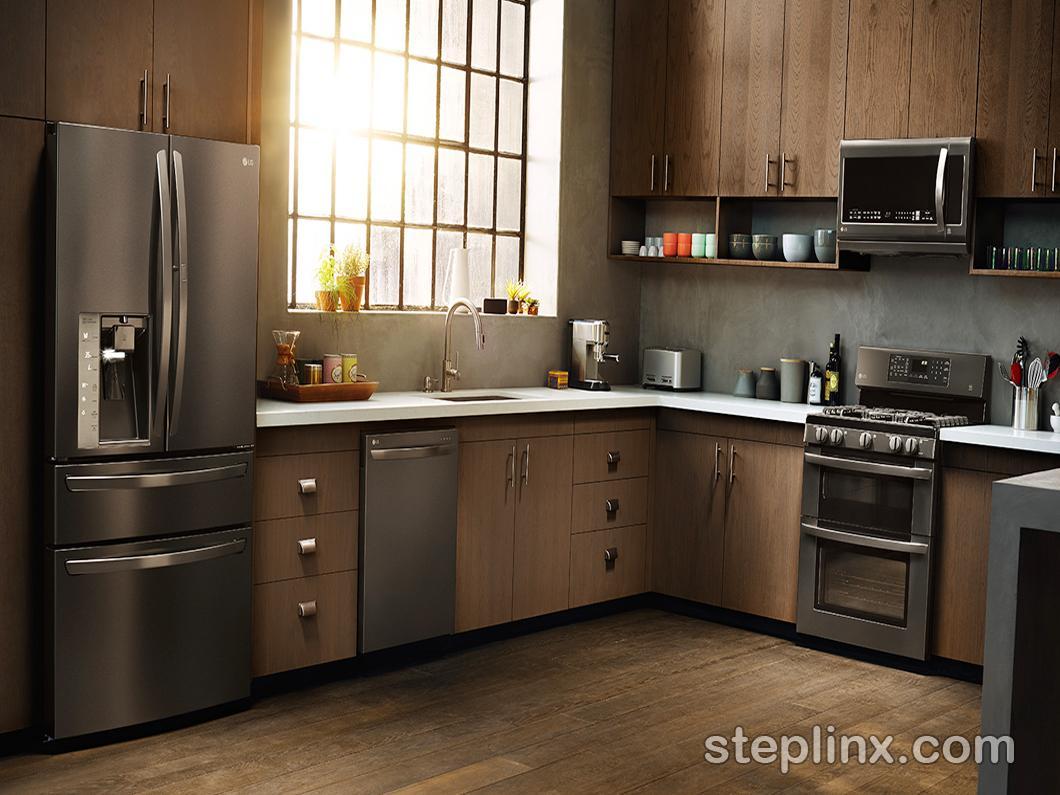 Galaxy Kitchens Photo