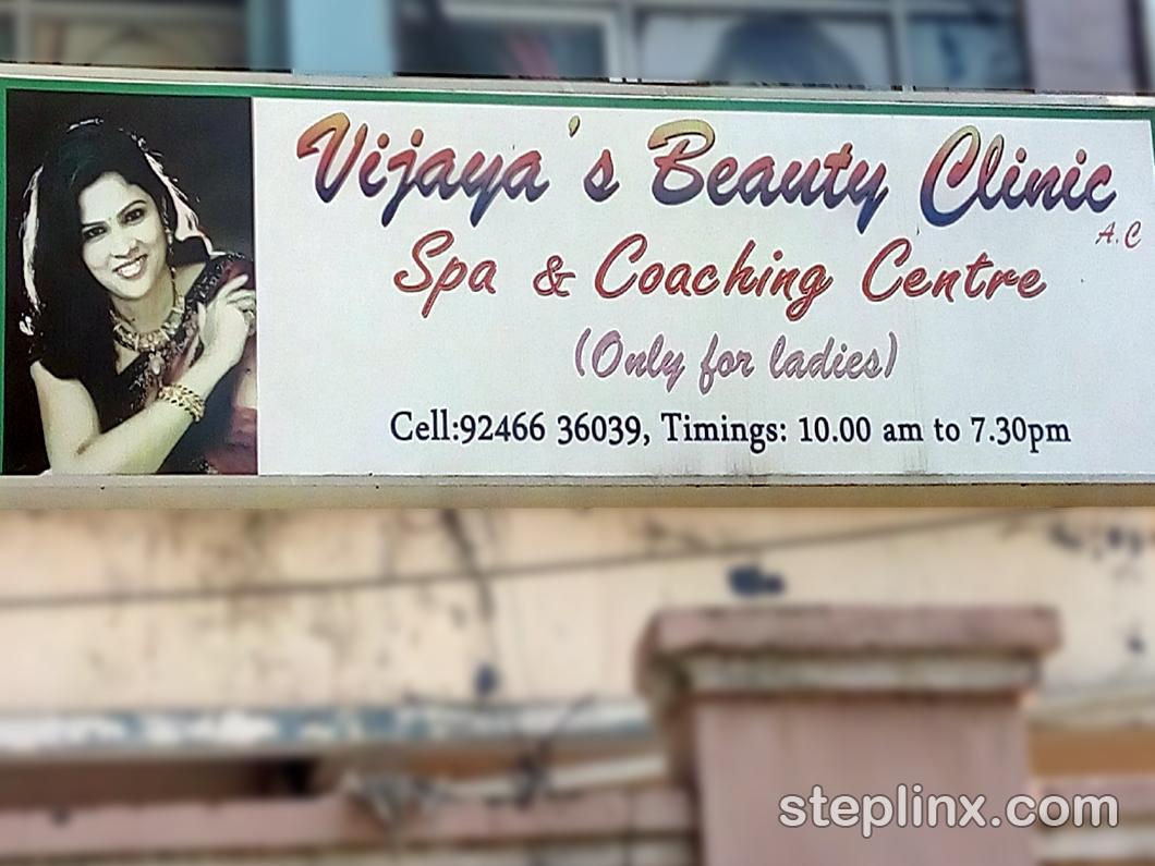 Vijaya Beauty Clinic