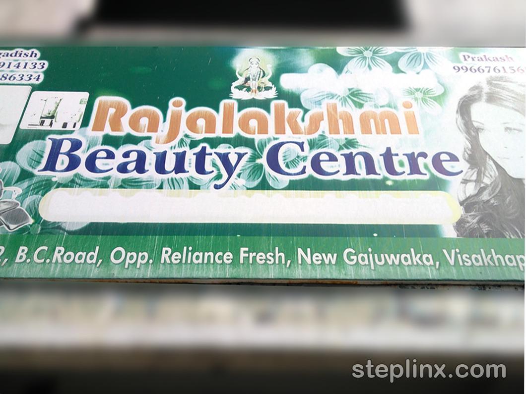 Raja Lakshmi Beauty Centre