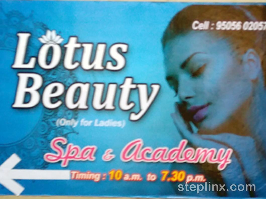 Lotus Beauty Parlour