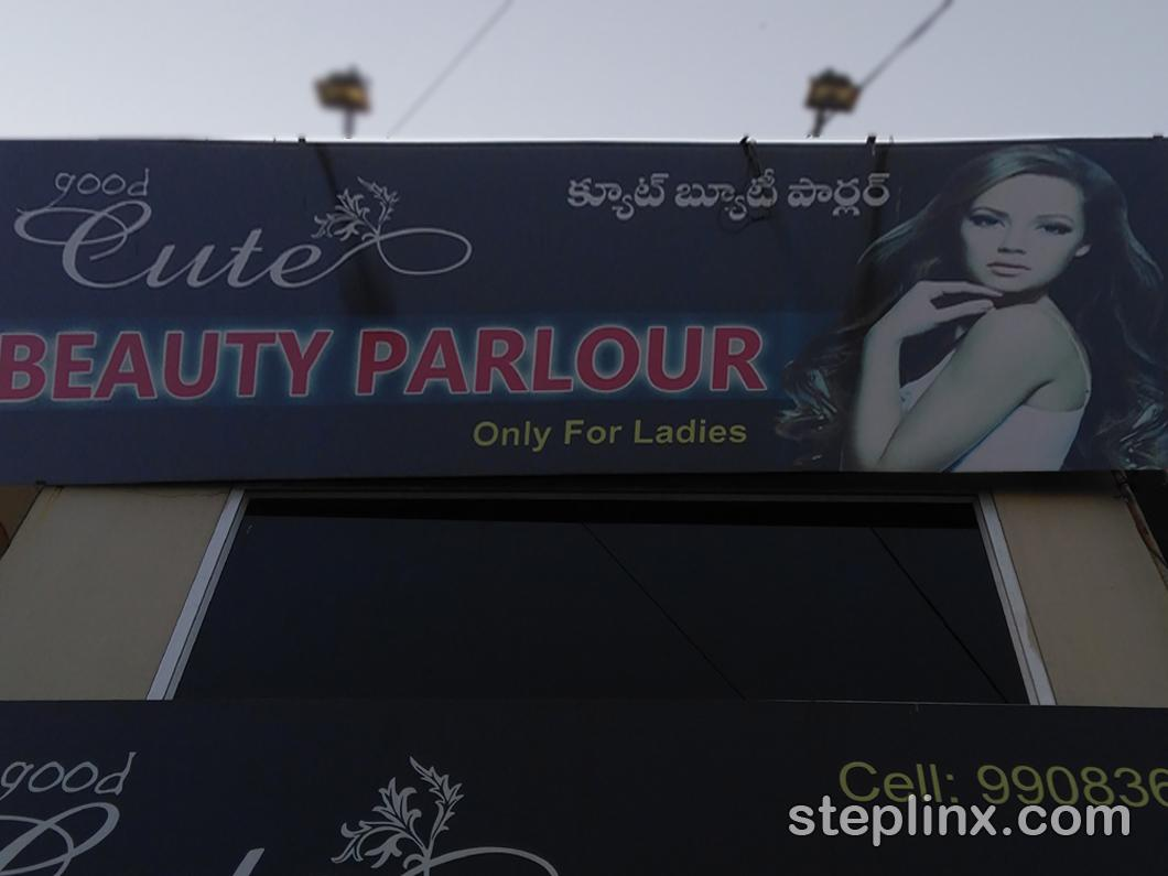 Good Cuts Beauty Parlour Only For Ladies