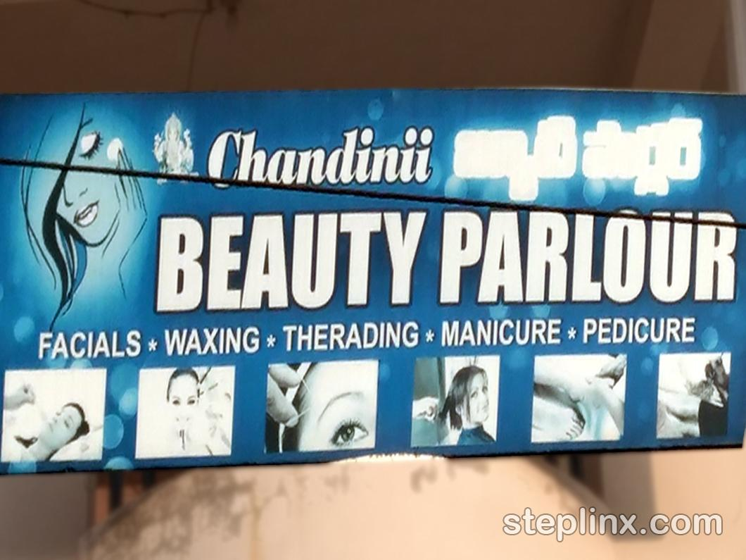 Chandini Beauty Parlour