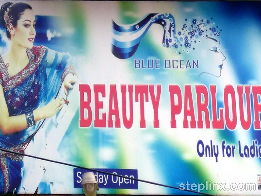 Blue Ocean Hair And Beauty Solutions