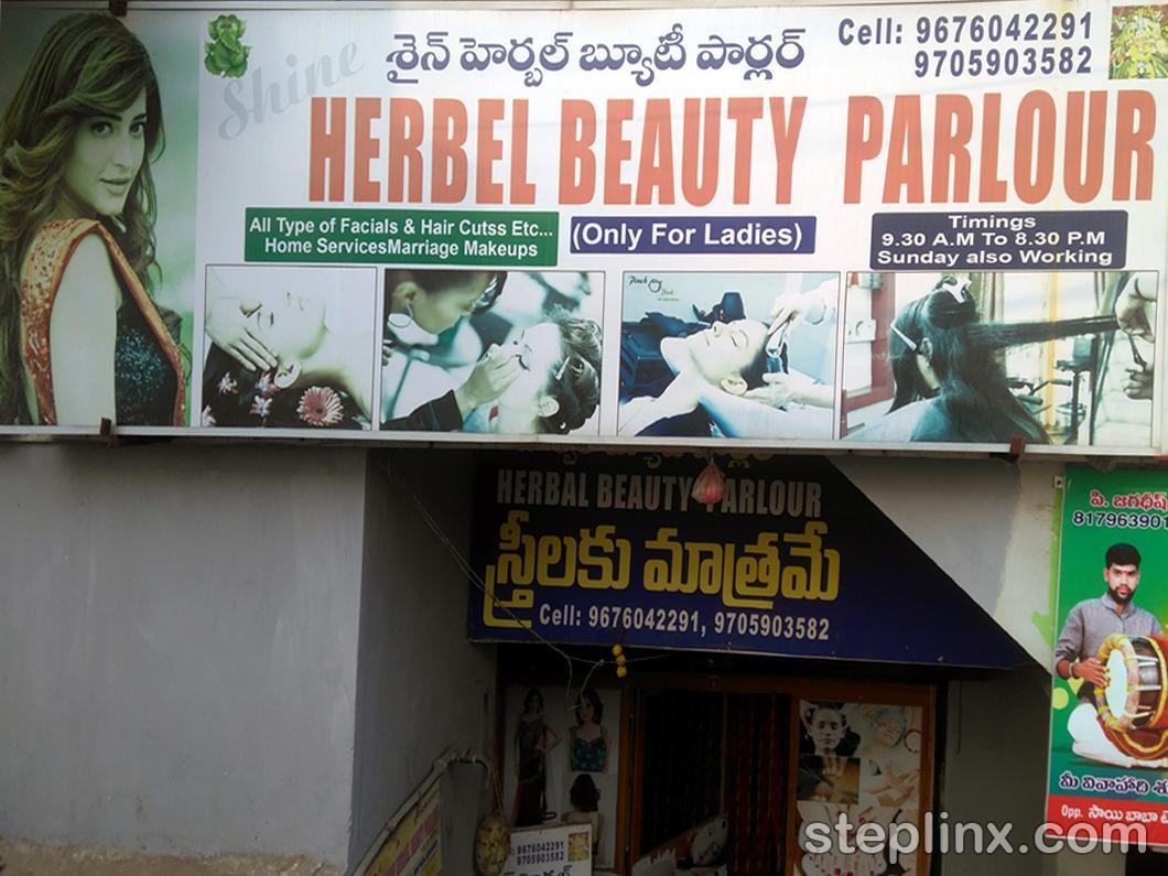 Shine Herbal Beauty Parlour