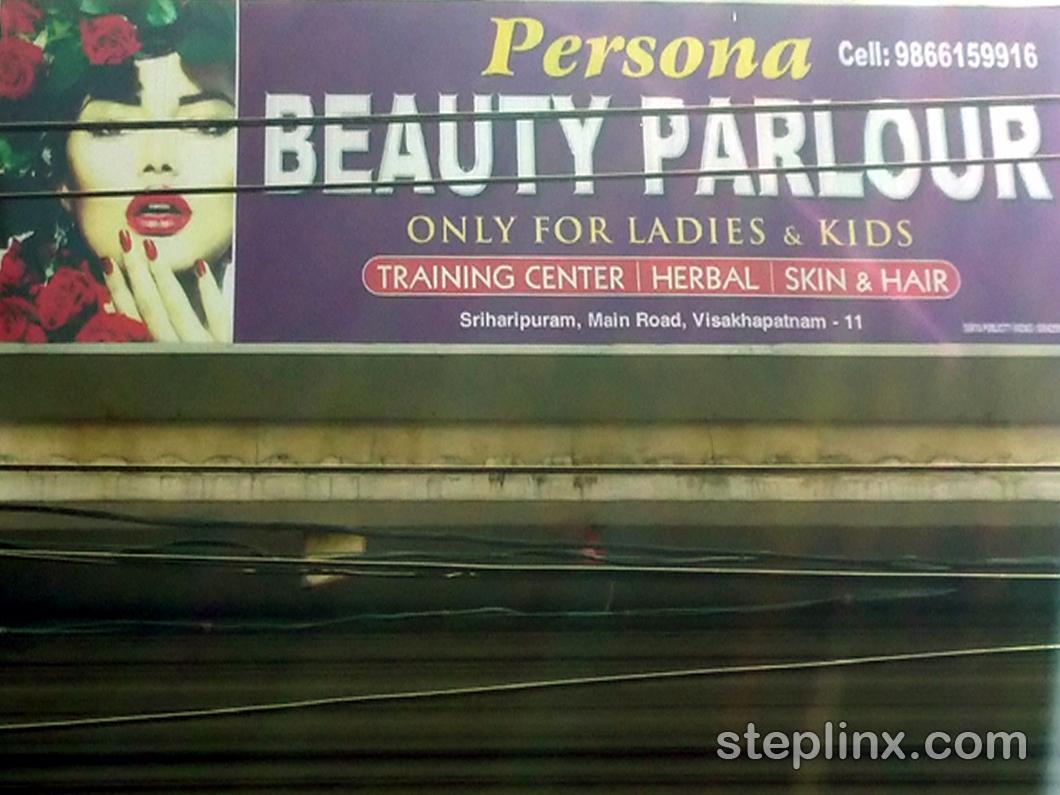 Persona Beauty Parlour