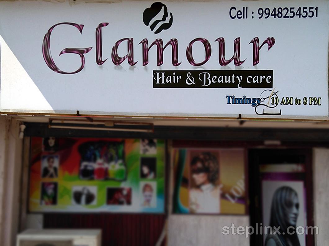 Glamour Hair & Beauty Care