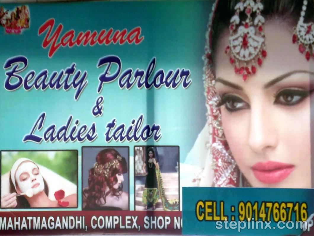 Yamuna Herbal Beauty Parlour