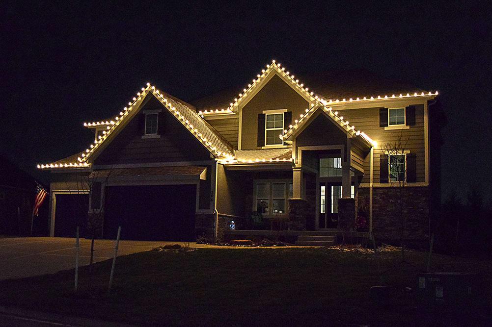 Incandescent House Clear Bulbs