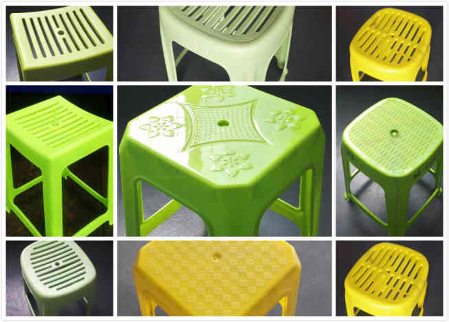 stool mould maker