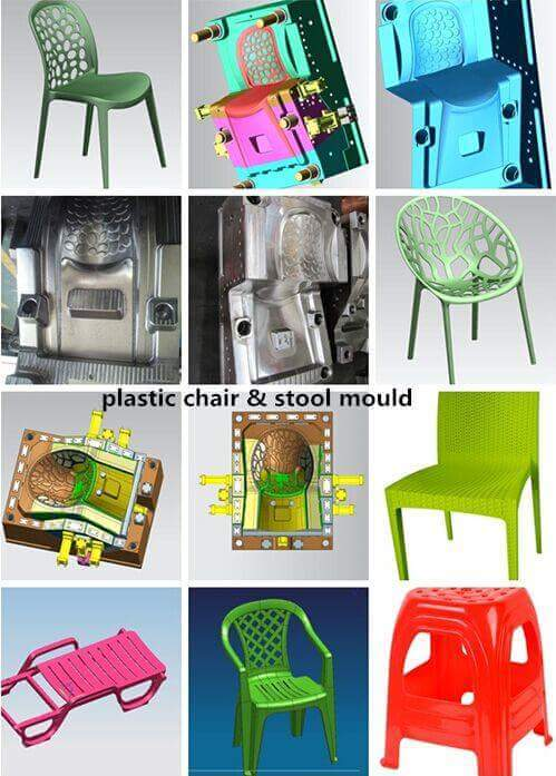 Chair Mould manufacturer