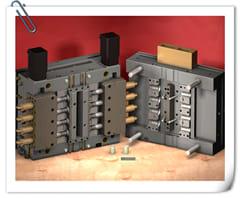 plastic mould manufacturer china,china plastic mold maker