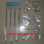 plastic mold polishing