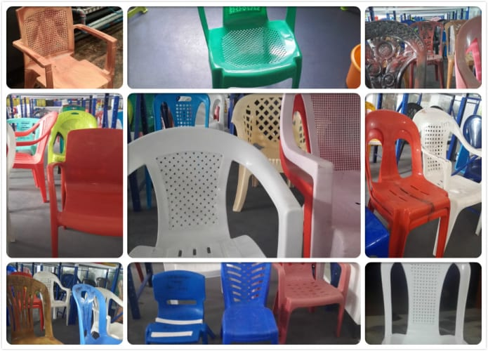 chair mould maker