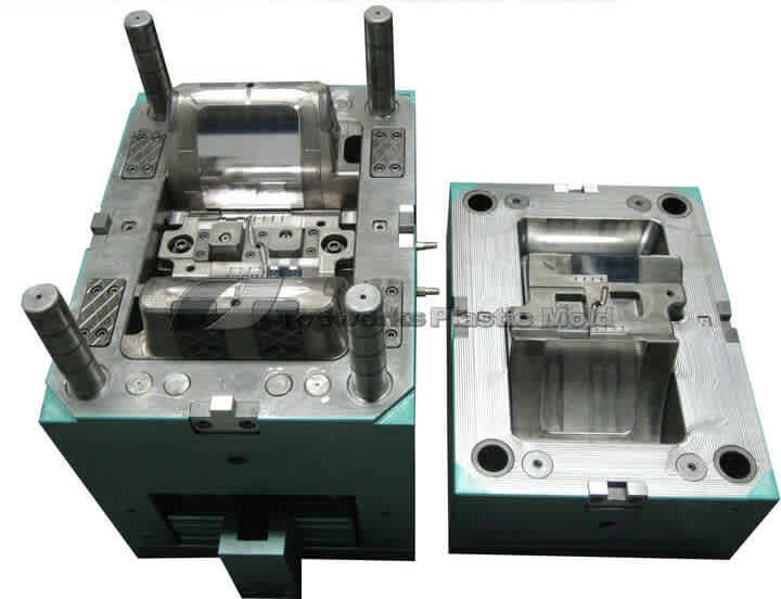 plastic mold,China plastic injection moulding company and