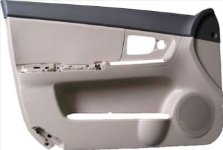 Car Door mould maker