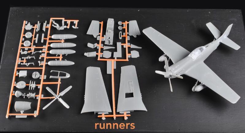main runner