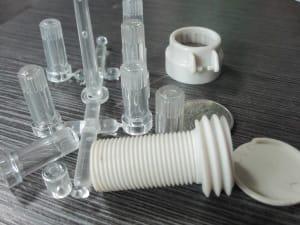 custom plastic injction molding