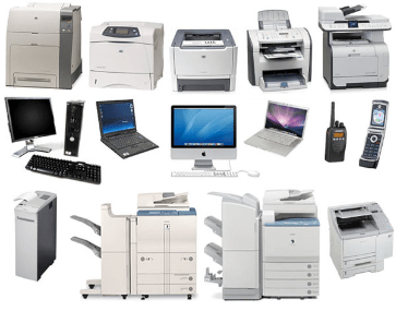computer/office equipment mold