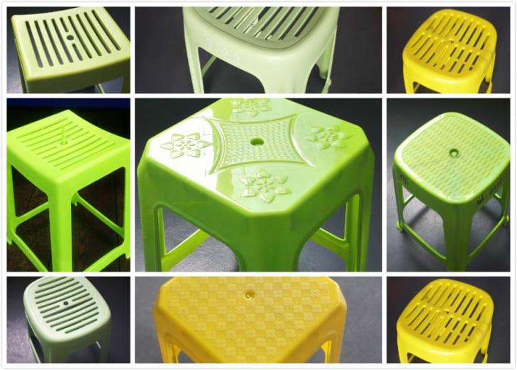 stool mould maker