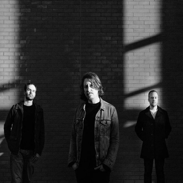 Parallel Lines Presents: The Longcut at Sebright Arms promotional image