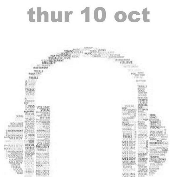 Sonic Eyes, Bath Days, Baraka, Sheepish  at Windmill Brixton promotional image