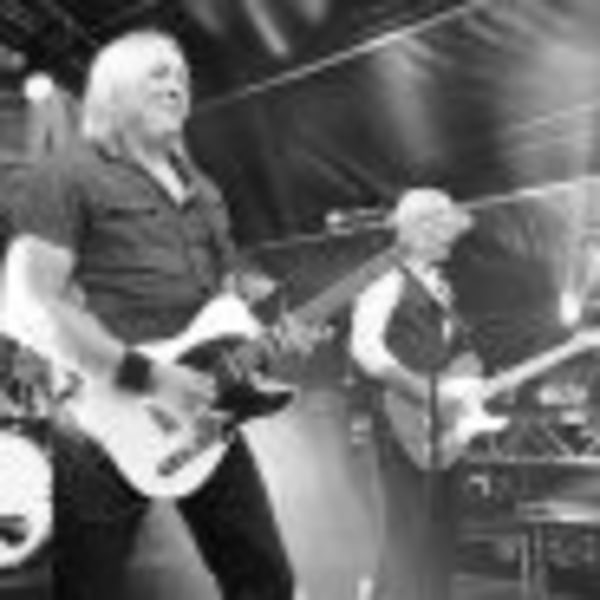 Belgian Quo Band at Dublin Castle promotional image
