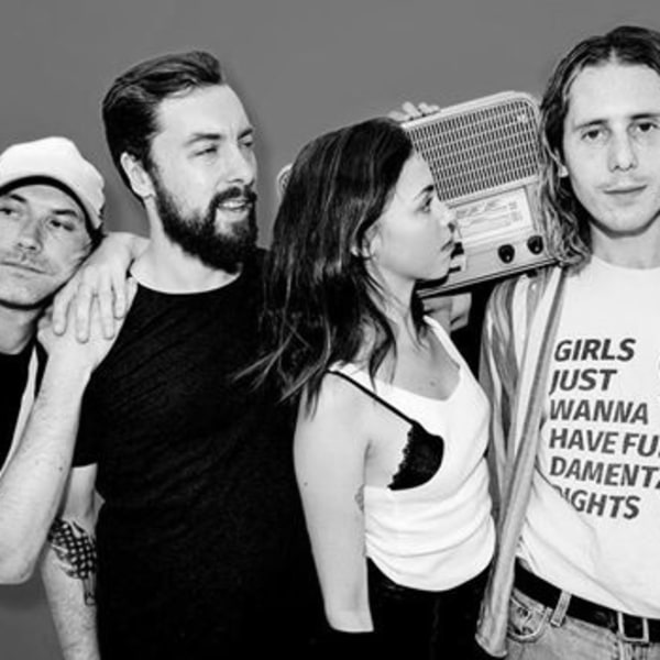 Beach Riot, Career, Pin Ups & Enemy of the People (Free Entry) at The Old Blue Last promotional image