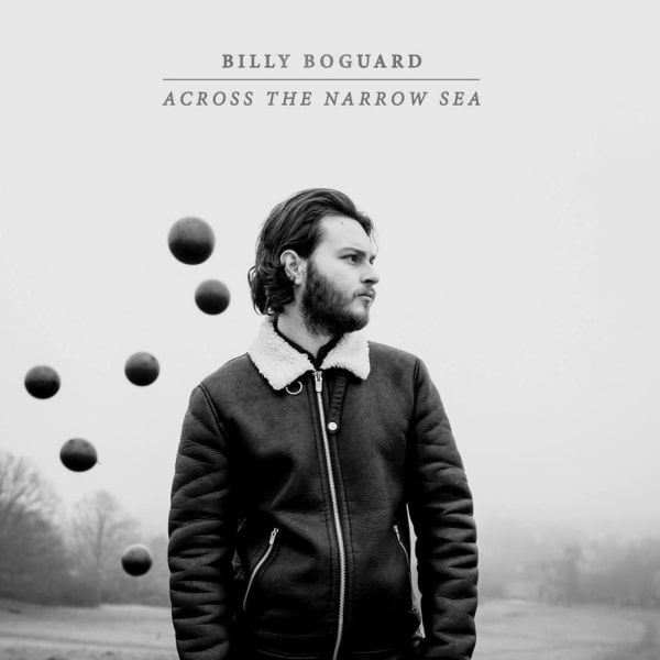 FOLK/ROCK - Billy Boguard + AFrenchGuy. + GUESTS (Slots available, email elbowgigs@hotmail.co.uk) at The Fiddler's Elbow promotional image