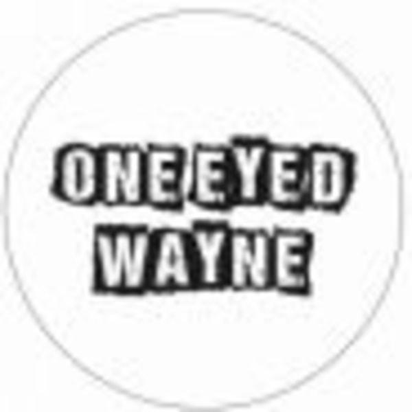 One Eyed Wayne at Dublin Castle promotional image