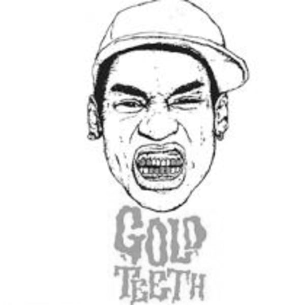 GOLD TEETH x THE OLD BLUE LAST at The Old Blue Last promotional image