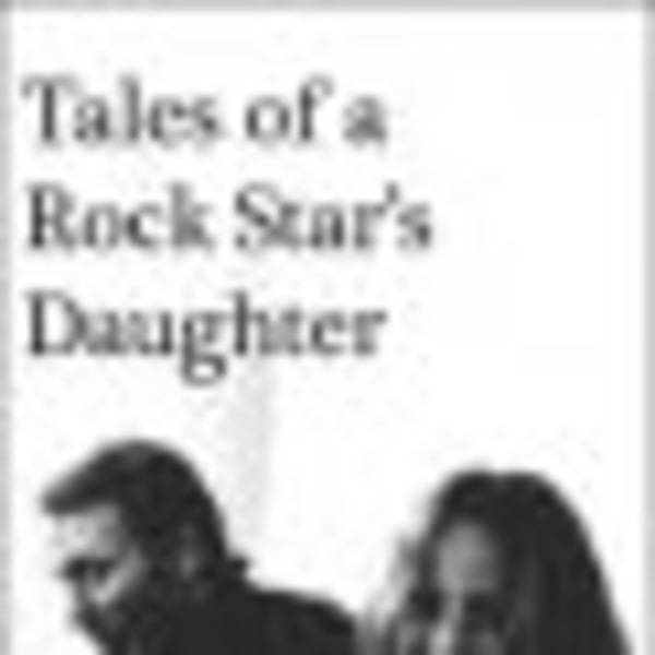 Nettie Baker+Tales Of A Rock Star's Daughter+The Cesarians+Rock N Roll Book Club at Dublin Castle promotional image