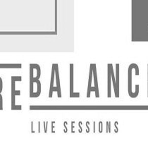 REBALANCE SESSIONS at The Old Blue Last promotional image