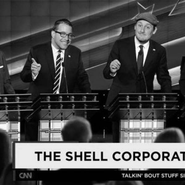 The Shell Corporation at New Cross Inn promotional image