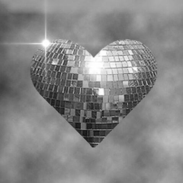 Mascara Bar Valentine Disco at Mascara Bar promotional image
