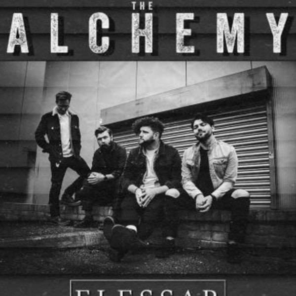 The Alchemy / Elessar + MORE TBA at New Cross Inn promotional image