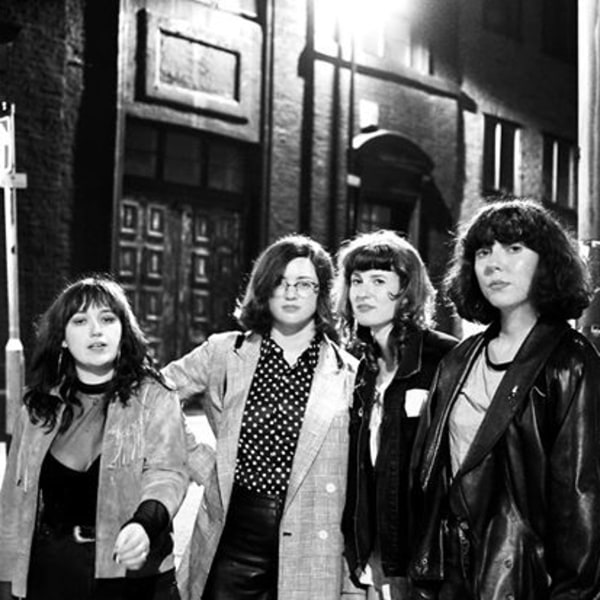 Ghost Car + Night Shades (Single Launch, Free Entry) at Shacklewell Arms promotional image