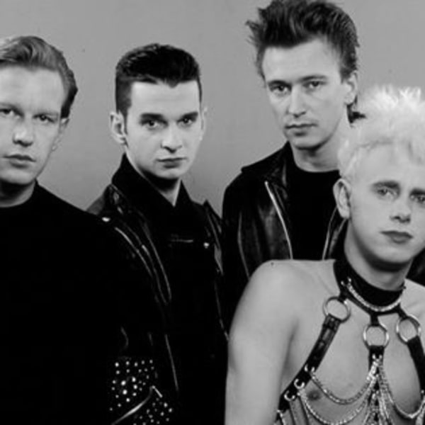 A Love Letter To: Depeche Mode at Shacklewell Arms promotional image