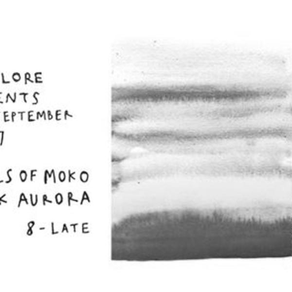 Folklore Presents: Devils of Moko / OK Aurora at Folklore promotional image