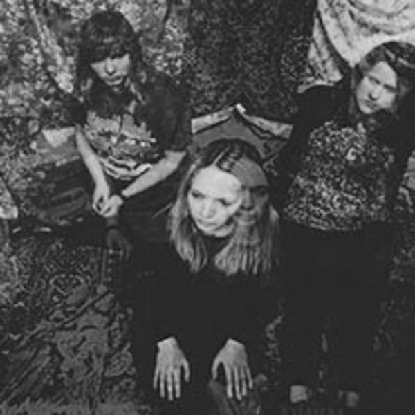 DISORDER at The Old Blue Last promotional image