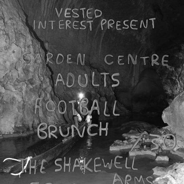 Garden Centre, Brunch, Adults & Football - London at Shacklewell Arms promotional image