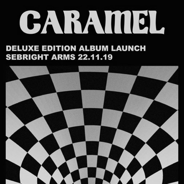 Deluxe Edition Album Launch Party at Sebright Arms at Sebright Arms promotional image