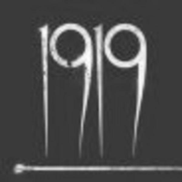 1919+Damn Vandals+Deviant Heart+Kajiki Volt at Dublin Castle promotional image