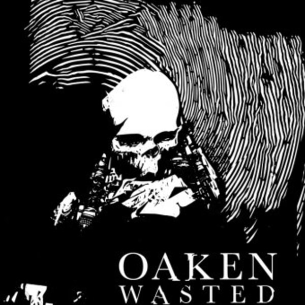 Oaken + Wasted Struggle at New Cross Inn promotional image