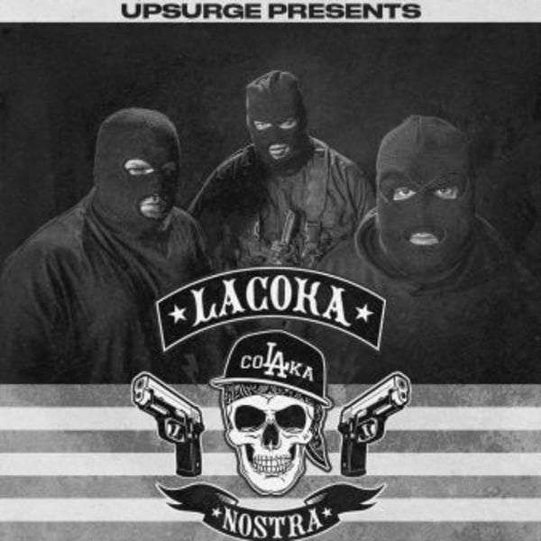 La Coka Nostra at New Cross Inn promotional image