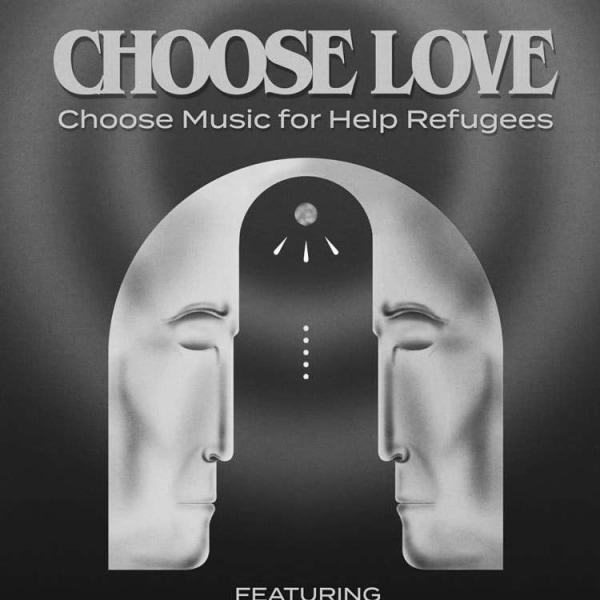 """Choose Love: Choose Music for Help Refugees""  at Windmill Brixton promotional image"