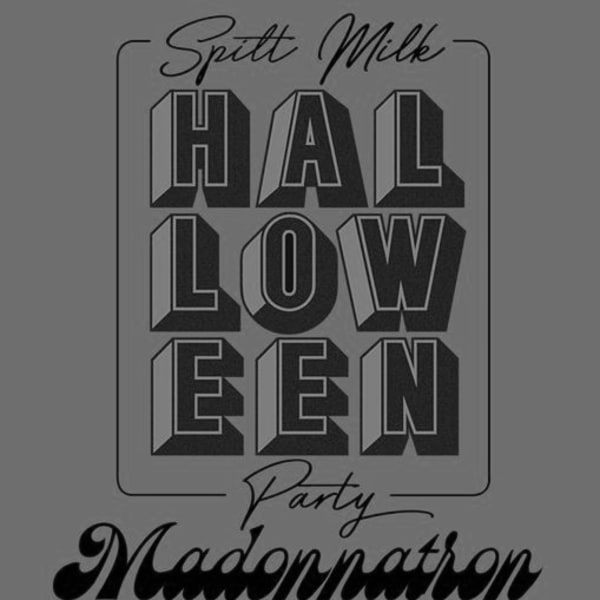 Halloween Party w/ Madonnatron x Sleep Eaters x Gentle Stranger at Sebright Arms promotional image